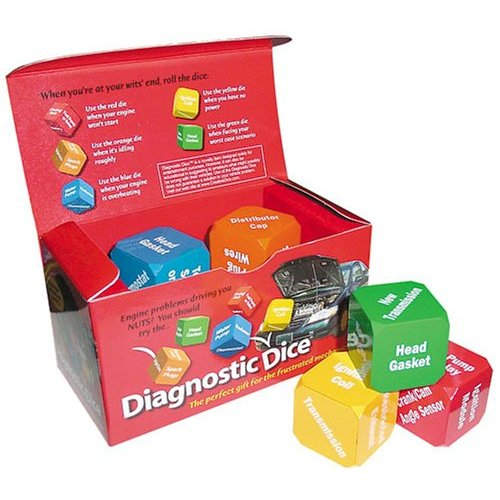 DiagnosticDice