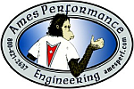 Ames Performance Engineering