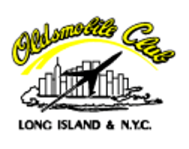 Long Island - NYC Oldsmobile Club Logo
