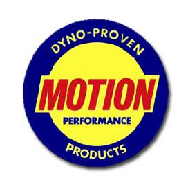 Motion Performance Products Logo